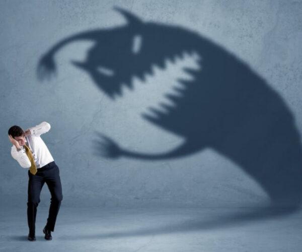 Como superar o medo de fracassar nos negócios